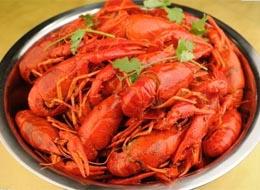 小龙虾的营养价值