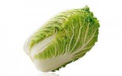 冬季适合吃哪些蔬菜-大白菜