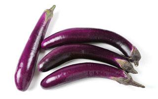 冬季适合吃哪些蔬菜-茄子